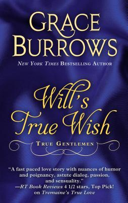 Image for Will's True Wish (True Gentlemen)