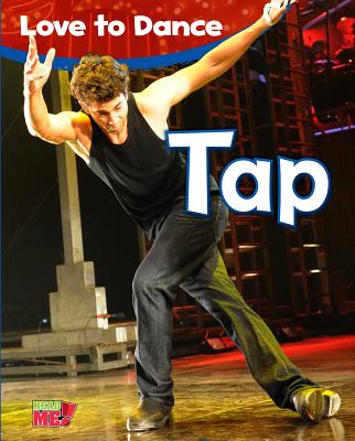 Image for Tap (Love to Dance)