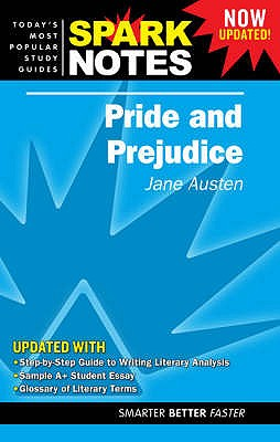 Image for Pride and Prejudice (Spark Notes. Study Guides)