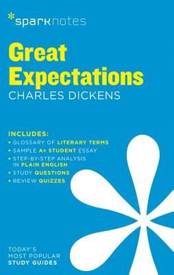 Image for Great Expectations SparkNotes Literature Guide (Volume 29) (SparkNotes Literature Guide Series)
