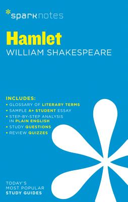 Image for Hamlet SparkNotes Literature Guide (Volume 31) (SparkNotes Literature Guide Series)