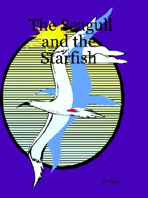 Image for The Seagull and the Starfish