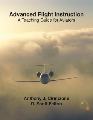 Image for Advanced Flight Instruction