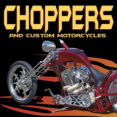 Image for Choppers and Custom Motorcycles