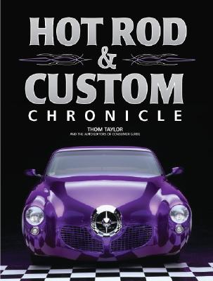 Image for Hot Rod & Custom Chronicle