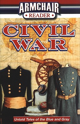 Image for Armchair Reader Civil War