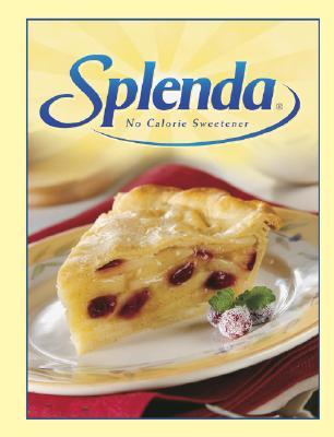 Image for SPLENDA : NO CALORIE SWEETNER