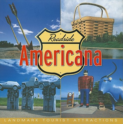 Roadside Americana, Eric Peterson