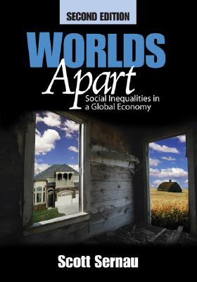 Image for Worlds Apart: Social Inequalities in a Global Economy