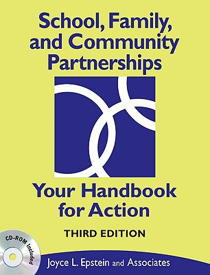 Image for School, Family, and Community Partnerships: Your Handbook for Action