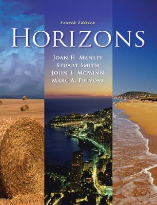 Horizons 4th Edition, Joan H. Manley (Author), Stuart Smith (Author), John T. McMinn (Author), Marc A. Prevost (Author)