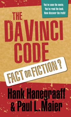 Image for DAVINCI CODE: FACT OF FICTION? CRITIQUE OF THE NOVEL