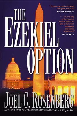 Image for The Ezekiel Option (Political Thrillers Option #3)