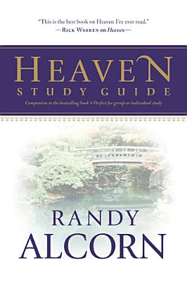 Image for Heaven Study Guide
