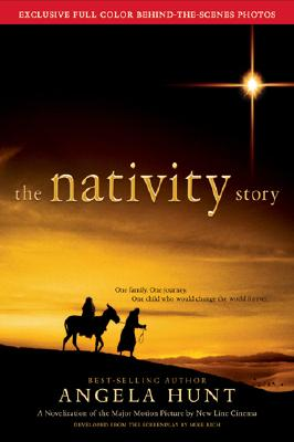 Image for The Nativity Story - A Novel