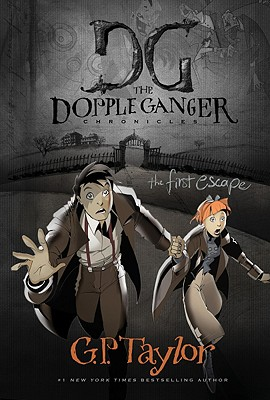 Image for The First Escape (The Dopple Ganger Chronicles)