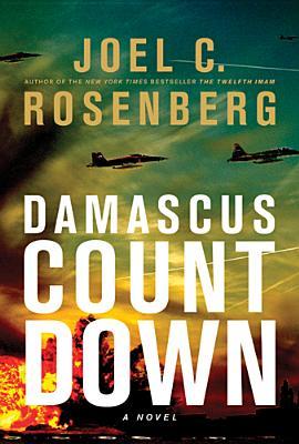 Image for Damascus Countdown (David Shirazi)
