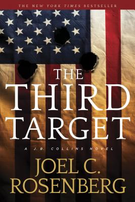 Image for The Third Target: A J. B. Collins Novel