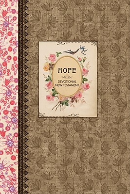 Hope Devotional New Testament with Psalms and Proverbs (The Vintage Gift Collection: NLT), Tyndale (Producer)