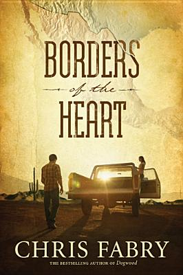 Image for Borders Of The Heart