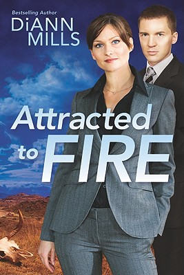 Image for Attracted to Fire