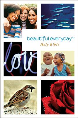 Image for Beautiful Everyday (Inspire Life) NLT