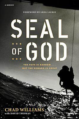 Image for SEAL of God