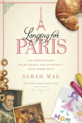 Image for Longing For Paris