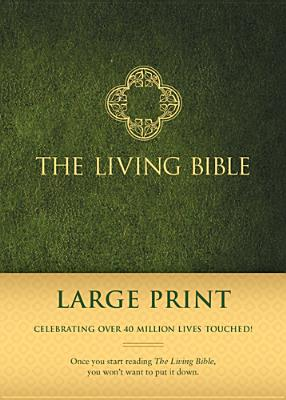 Image for The Living Bible Large Print Edition