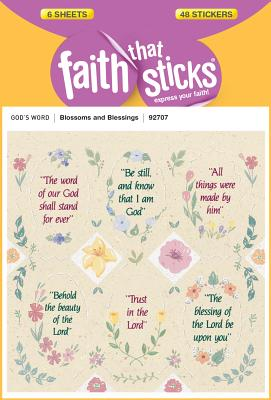 Image for Blossoms and Blessings (Faith That Sticks)