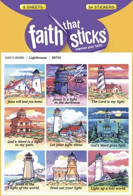Image for Lighthouse (Faith That Sticks)