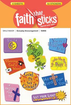 Image for Everyday Encouragement (Faith That Sticks)