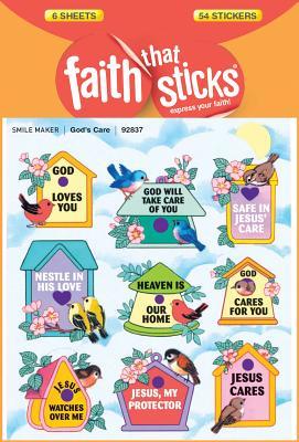 Image for God's Care (Faith That Sticks)