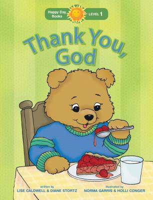 Image for Thank You, God (Happy Day)