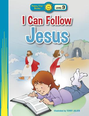 Image for I Can Follow Jesus (Happy Day)