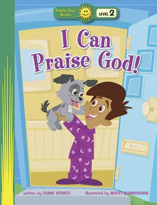 Image for I Can Praise God! (Happy Day)