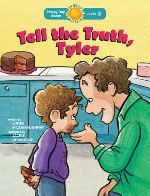 Image for Tell the Truth, Tyler (Happy Day)