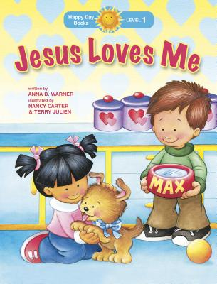 Image for Jesus Loves Me (Happy Day)