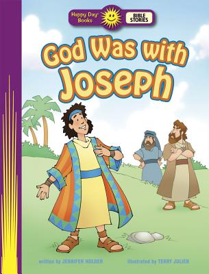 Image for God Was with Joseph (Happy Day)