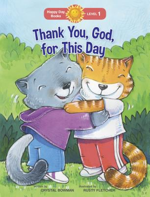 Image for Thank You, God, for This Day (Happy Day)