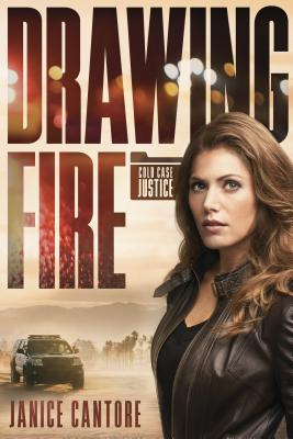 Image for Drawing Fire (Cold Case Justice)