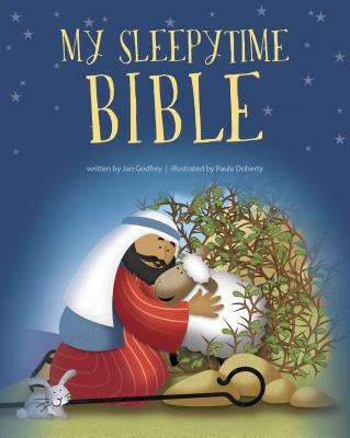 Image for My Sleepytime Bible