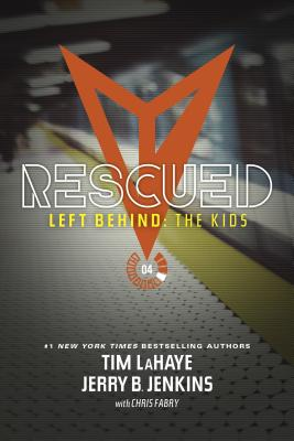 Image for Rescued (Left Behind: The Kids Collection #4)