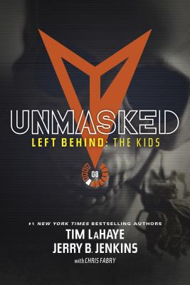 Image for Unmasked (Left Behind: The Kids Collection #8)