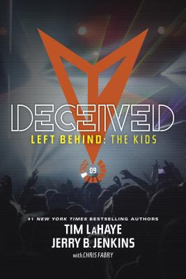 Image for Deceived (Left Behind: The Kids Collection #9)