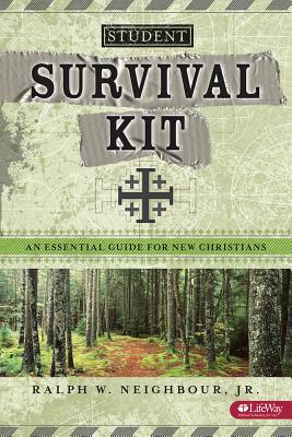 Image for Student Survival Kit: An Essential Guide for New Christians