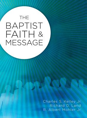 Image for The Baptist Faith & Message