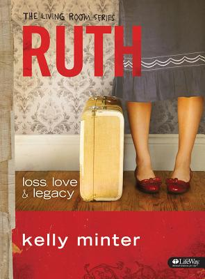 Image for Ruth- Loss, Love and Legacy (The Living Rooom Series)