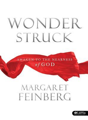 Image for Wonderstruck: Awaken to the Nearness of God (Member Book)