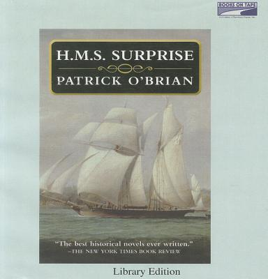 Image for H.M.S. Surprise (Aubrey-Maturin, Volume 3 in the series)